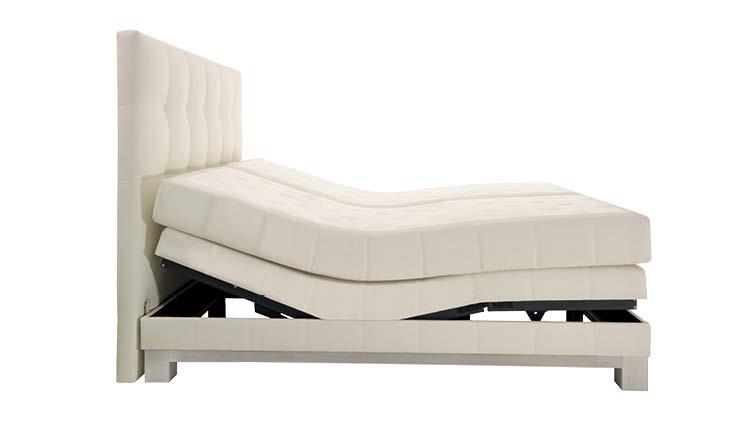 superba literie concept. Black Bedroom Furniture Sets. Home Design Ideas