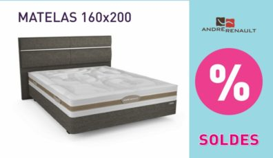 Soldes Perly Literie Concept