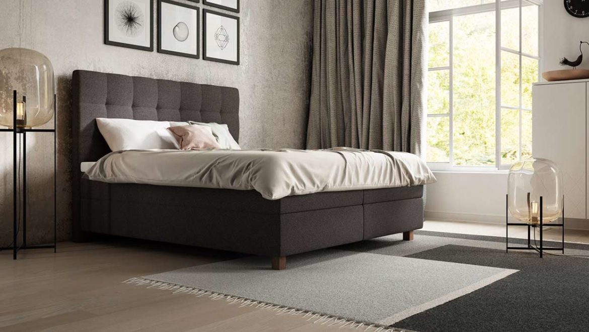Superba Boxspring Arosa